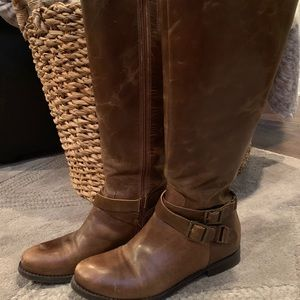 Coconuts by Matisse Britain Riding Boots